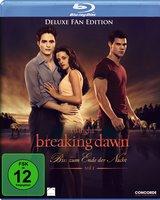 Breaking Dawn - Biss zum Ende der Nacht, Teil 1 (Deluxe Fan Edition) Poster