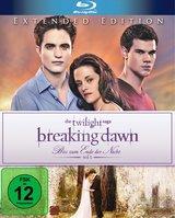 Breaking Dawn - Biss zum Ende der Nacht, Teil 1 (Extended Edition) Poster