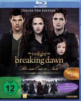 Breaking Dawn - Biss zum Ende der Nacht, Teil 2 (Deluxe Fan-Edition) Poster