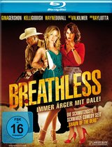 Breathless - Immer Ärger mit Dale! Poster