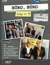 Büro, Büro - Staffel 1, Folge 01-39 (6 DVDs) Poster