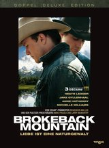 Brokeback Mountain (Deluxe Edition, 2 DVDs) Poster