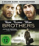 Brothers - Zwei Brüder. Eine Liebe. Poster