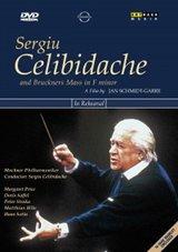 Bruckner, Anton - Messe in f-moll Poster