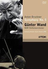 Bruckner, Anton - Symphonie Nr. 5 Poster