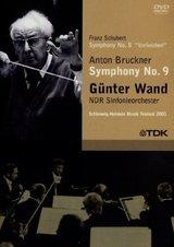 Bruckner, Anton - Symphonie Nr. 9 (NTSC) Poster
