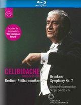 Bruckner, Anton - Symphony No. 7 Poster