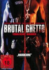 Brutal Ghetto - Tödliche Bronx Poster