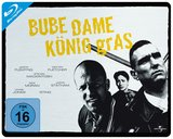 Bube, Dame, König, grAS (Limited Edition, Quer-Steelbook) Poster