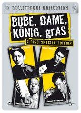 Bube, Dame, König, grAS (Special Edition, 2 DVDs) Poster