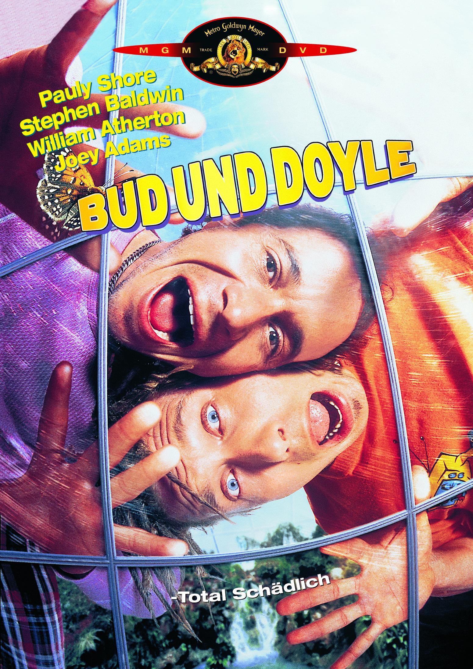 Bud und Doyle - Total schädlich Poster