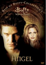 Buffy - Best of Angel Poster