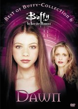 Buffy - Best of Dawn Poster
