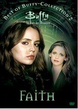 Buffy - Best of Faith Poster