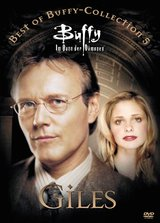 Buffy - Best of Giles Poster