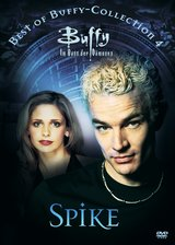 Buffy - Best of Spike Poster