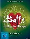 Buffy - Im Bann der Dämonen: Season 1-7 (39 Discs) Poster