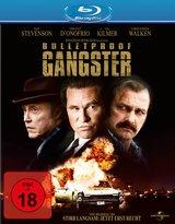 Bulletproof Gangster Poster