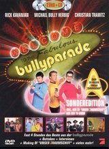 Bullyparade (Limited Edition + Audio-CD) Poster