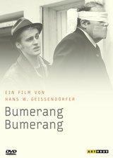 Bumerang, Bumerang Poster