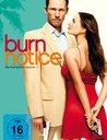 Burn Notice - Die komplette Season 1 (4 DVDs) Poster