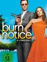 Burn Notice - Die komplette Season 2 (4 Discs) Poster