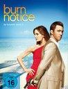 Burn Notice - Die komplette Season 3 (4 Discs) Poster
