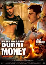 Burnt Money - Plata Quemada (OmU) Poster