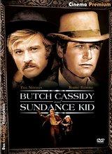 Butch Cassidy und Sundance Kid (2 DVDs) Poster