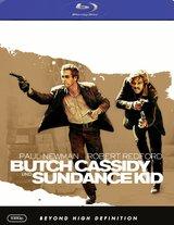 Butch Cassidy und Sundance Kid Poster