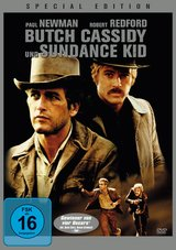 Butch Cassidy und Sundance Kid (Special Edition) Poster