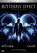 Butterfly Effect (2 DVDs) Poster