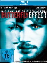 Butterfly Effect (Kinofassung + Director's Cut) Poster