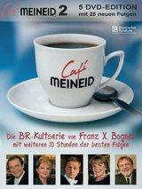 Café Meineid 2 (5 DVDs) Poster