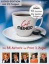 Café Meineid (5 DVDs) Poster