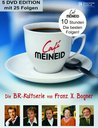 Café Meineid - Box 1 (5 DVDs) Poster