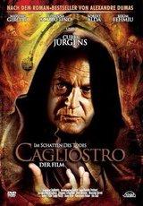 Cagliostro - Im Schatten des Todes Poster