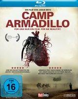 Camp Armadillo Poster