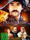 Captain Alatriste: Mit Dolch und Degen - Box 1 Poster