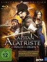 Captain Alatriste: Mit Dolch und Degen - Gesamtbox Poster