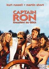 Captain Ron - Kreuzfahrt ins Glück Poster