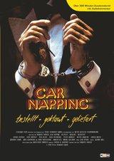 Car Napping - bestellt - geklaut - geliefert Poster