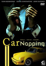 Car Napping Poster