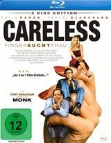 Careless - Finger sucht Frau (2 Discs) Poster