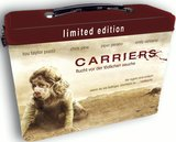 Carriers - Flucht vor der tödlichen Seuche (3 DVDs, Limited Edition, Survival Box) Poster