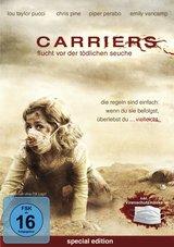 Carriers - Flucht vor der tödlichen Seuche (Special Edition) Poster