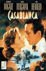 Casablanca (Deluxe Edition) Poster