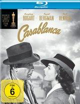 Casablanca (Einzeldisc) Poster