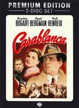 Casablanca (Premium Edition, 2 DVDs) Poster