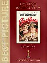Casablanca (Special Edition, 2 DVDs) Poster